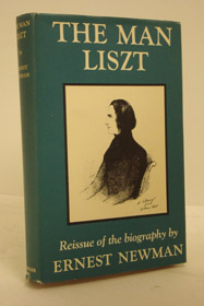 The Man Liszt, Newman, Ernest