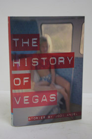 The History of Vegas, Angel, Jodi