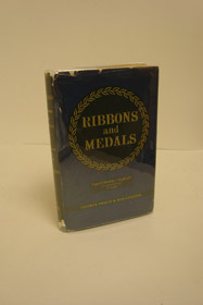 Ribbons and Medals: Naval, Military Air Force and Civil - Revised & Enlarged Edition, Dorling, Taprell; Guille, F.