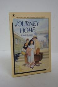 Journey Home, Uchida, Yoshiko