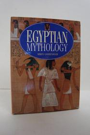 Egyptian Mythology, Goodenough, Simon