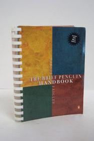Brief Penguin Handbook, Faigley, Lester