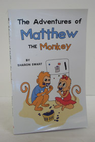 The Adventures of Matthew the Monkey, Swart, Sharon