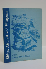 Ships, Aircraft, and Weapons of the United States Navy, Department of the Navy