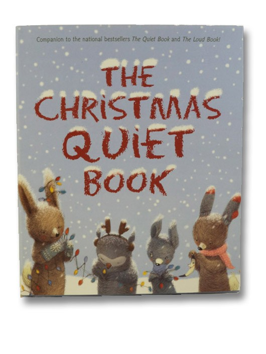 The Christmas Quiet Book, Underwood, Deborah