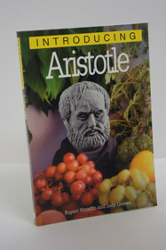 Introducing Aristotle, Woodfin, Rupert; Groves, Judy; Appignanesi, Richard (Editor)
