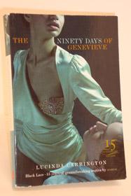 The Ninety Days Of Genevieve, Carrington, Lucinda