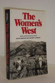The Women's West, Armitage, Susan; Jameson, Elizabeth