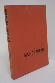 Man of Action: The Life of Teddy Roosevelt [Theodore], Mothner, Ira