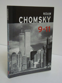 11-Sep, Chomsky, Noam