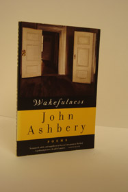 Wakefulness, Ashbery, John