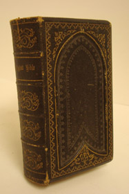 The English Version of the Polyglott Bible, Containing the Old and New Testaments; with the Marginal Readings; Together with a Copious and Original Selection of References to Parallel and Illustrative Passages, Exhibited in a Manner Hitherto Unattempted