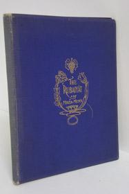 The Rubaiyat of Mirza-Mem'n, [Khayyam, Omar]; Mirza-mem'n (Zimmerman, John Stevens)