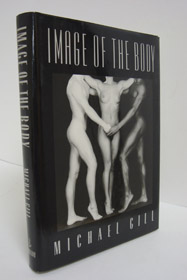 Image of the Body: Aspects of the Nude, Gill, Michael