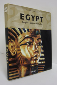 Egypt: People-Gods-Pharaohs, Hagen, Rose-Marie & Rainer