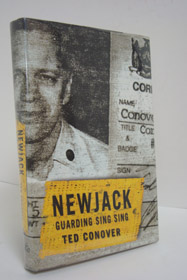 NewJack: Guarding Sing Sing [New Jack], Conover, Ted