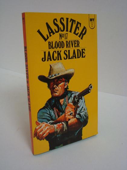 Blood River (Lassiter #17), Slade, Jack