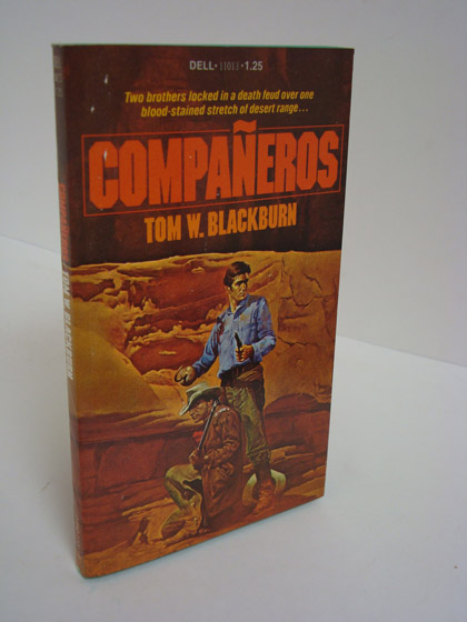 Companeros, Blackburn, Tom W.