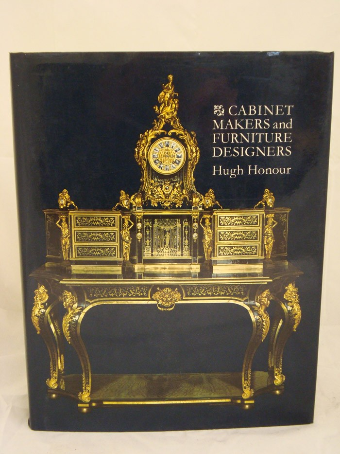 Cabinet Makers and Furniture Designers, Honour, Hugh