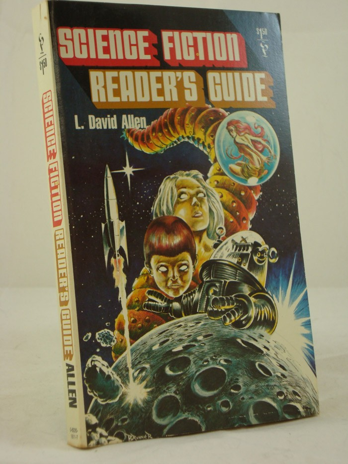 Science Fiction Reader's Guide, Allen, L. David