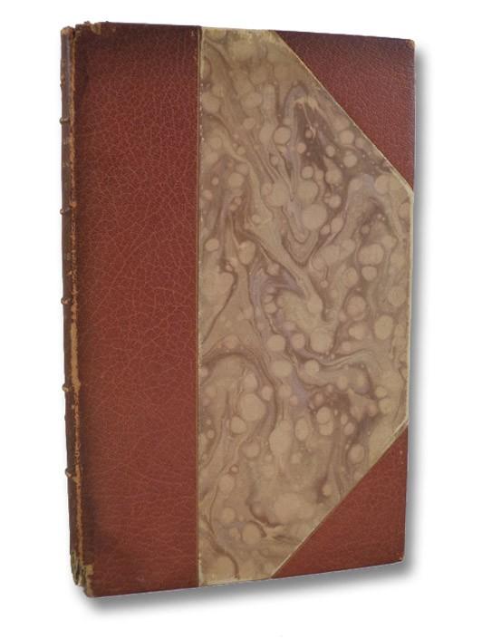 Poems: Roycrofter Edition, Poe, Edgar A. [Allan]; Monahan, Michael