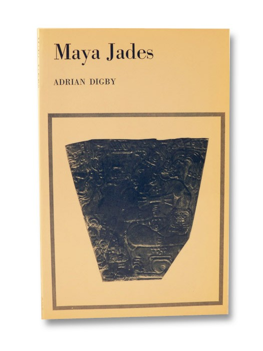 Maya Jades, Digby, Adrian