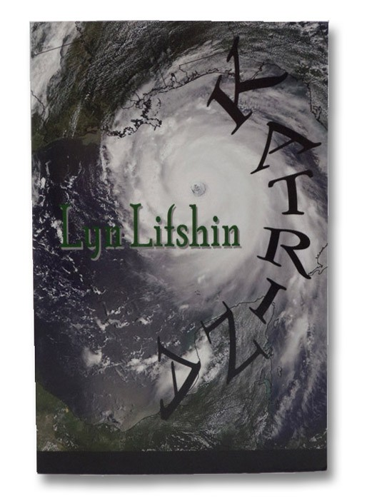 Katrina, Lifshin, Lyn