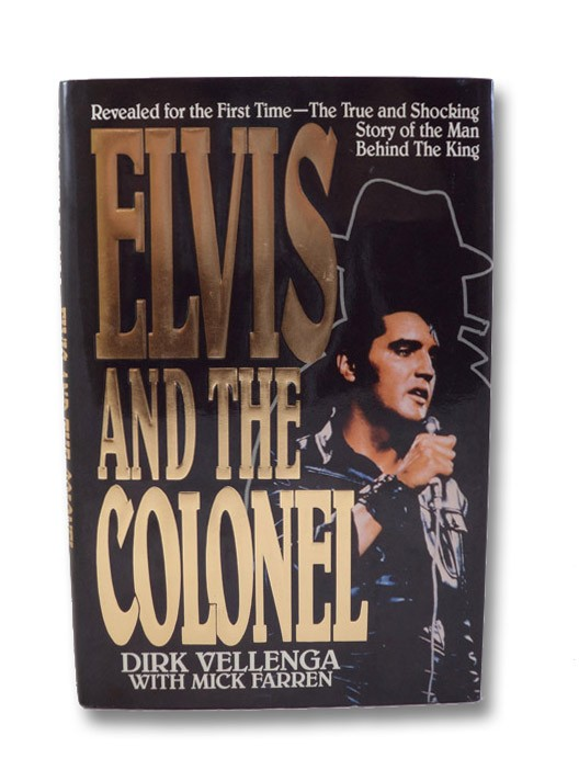 Elvis and the Colonel