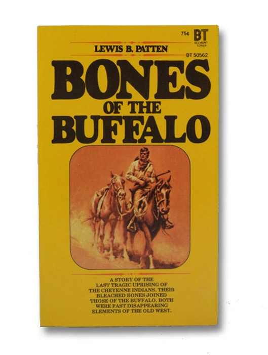 Bones of the Buffalo