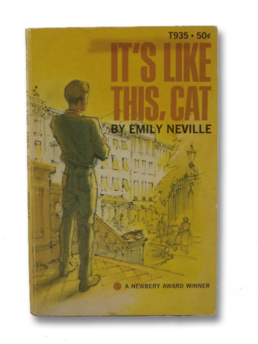It's Like This, Cat, Neville, Emily C.