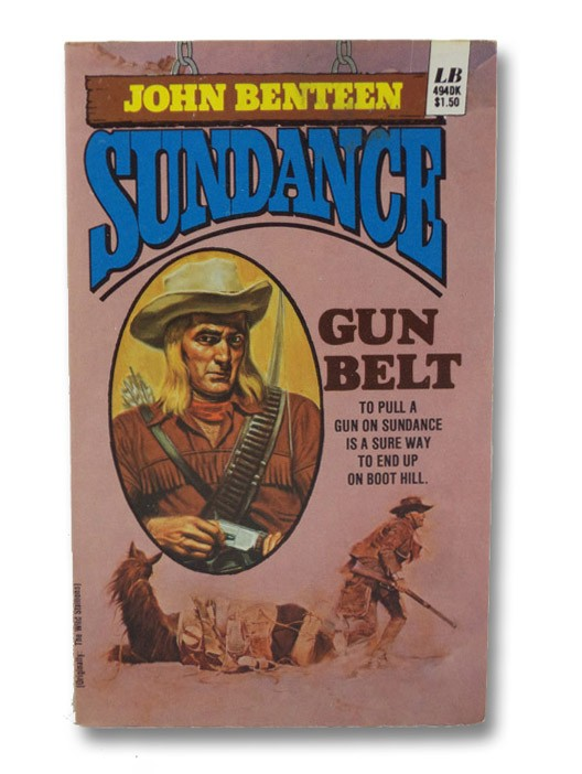 Gun Belt (Sundance), Benteen, John
