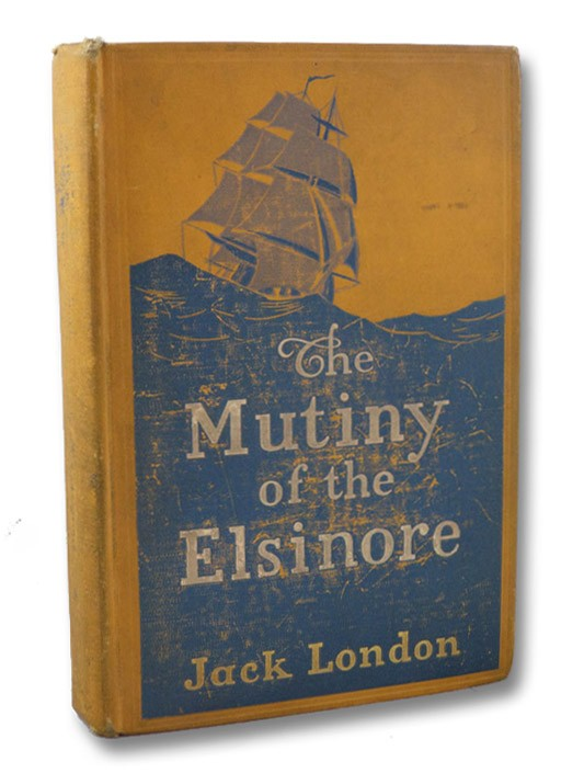 Mutiny of the Elsinore, London, Jack