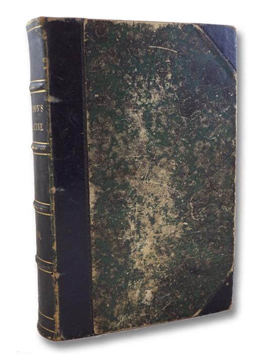 Peterson's Magazine 1870, Vols. LVII & LVIII, Peterson's Magazine