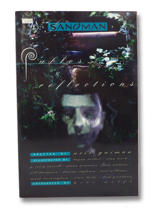 The Sandman: Fables & Reflections, Gaiman, Neil; Wolfe, Gene (Introduction)