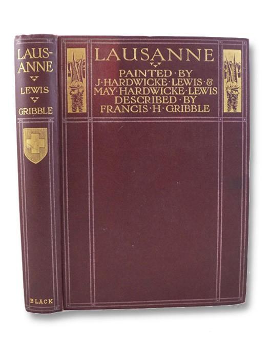 Lausanne, Gribble, Francis