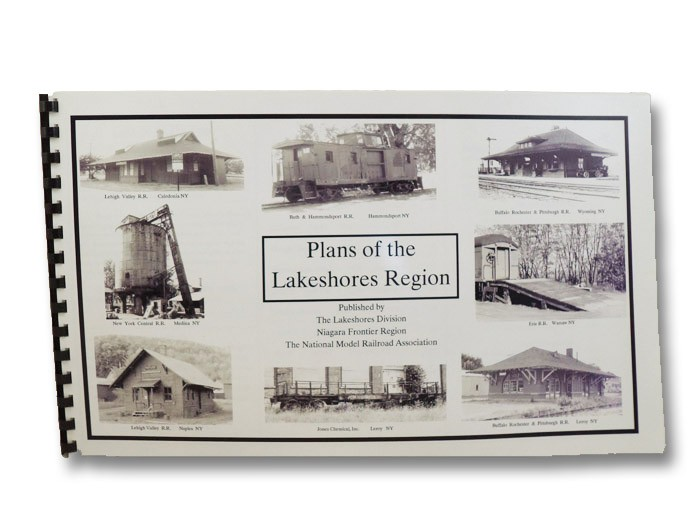 Plans of the Lakeshores Region