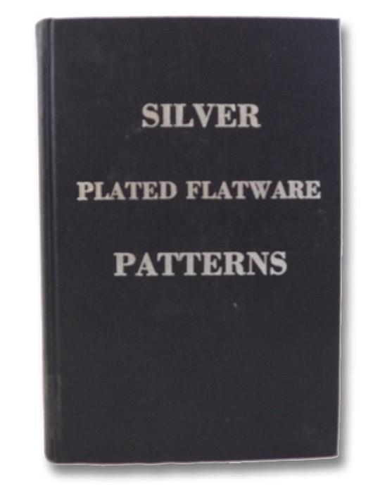 Silver Plated Flatware Patterns, Davis, Fredna Harris; Deibel, Kenneth K.