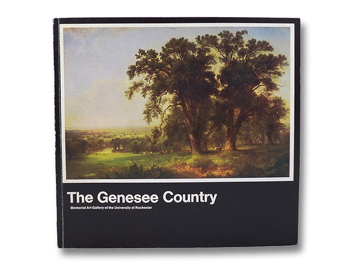 The Genesee Country