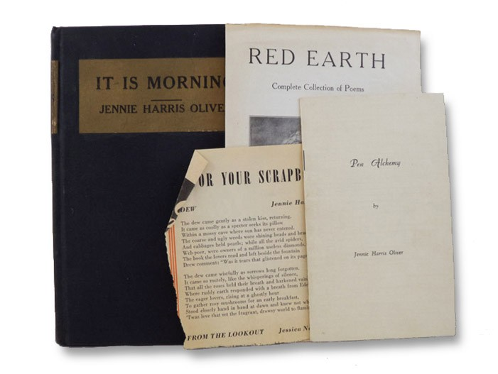 It Is Morning, with Pen Alchemy, and a Review for Red Earth: Complete Collection of Poems