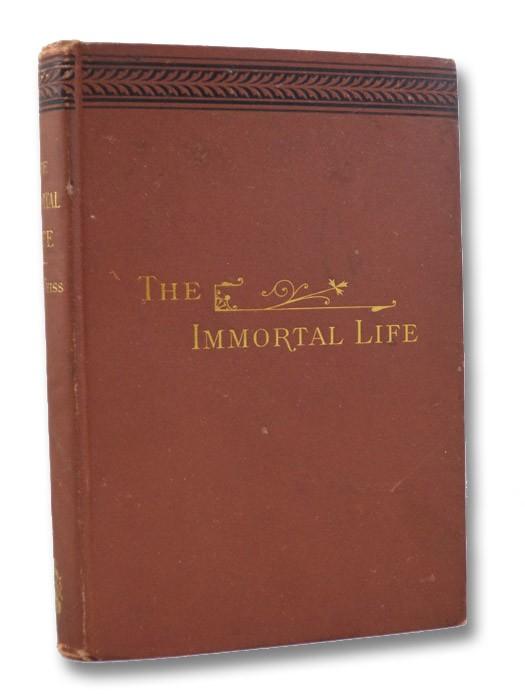 The Immortal Life, Weiss, John