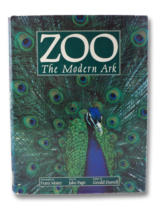 Zoo: The Modern Ark