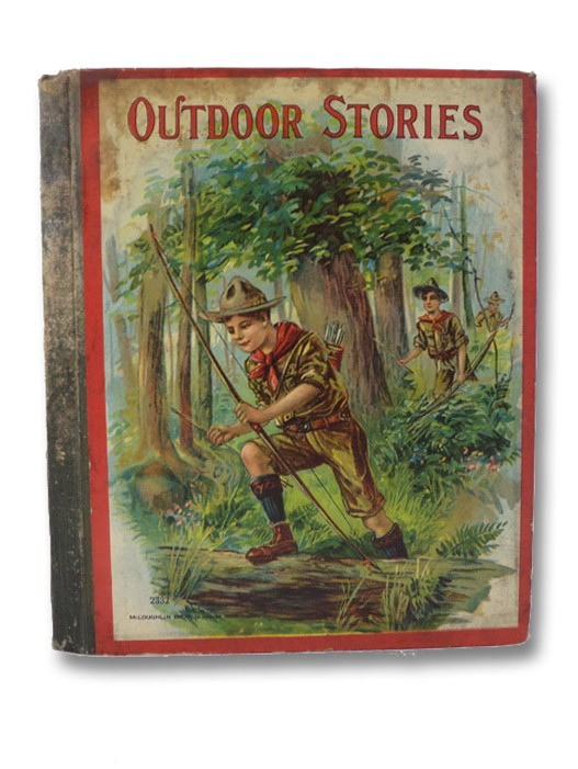 Outdoor Stories