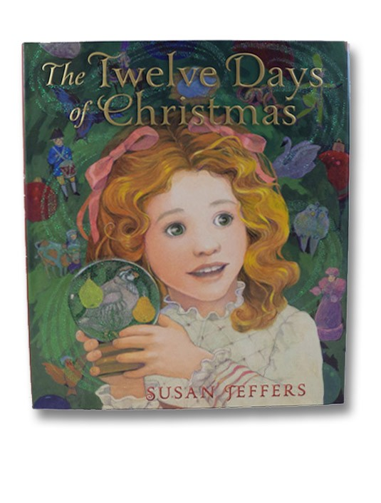 The Twelve Days of Christmas, Jeffers, Susan