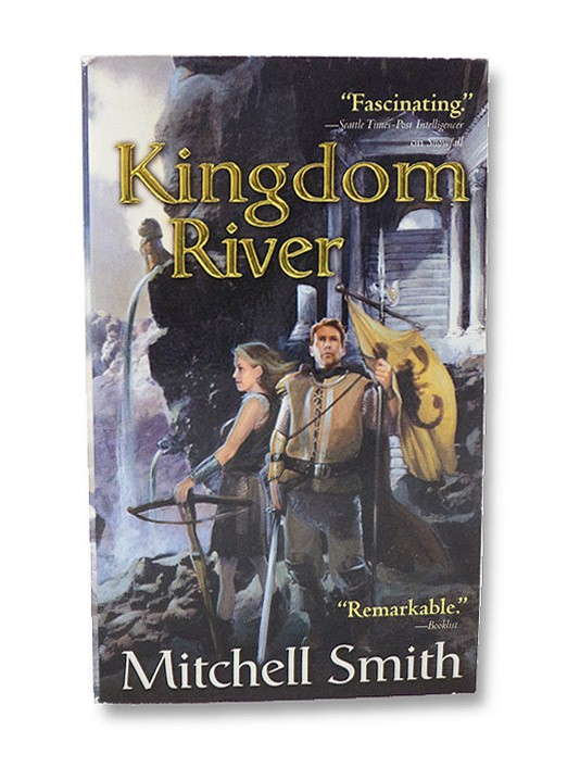 Kingdom River (The Snowfall Trilogy Book 2), Smith, Mitchell