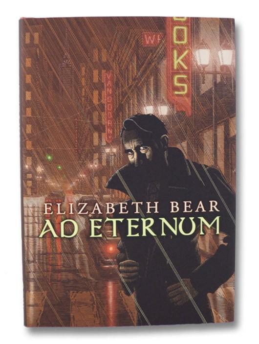 Ad Eternum, Bear, Elizabeth