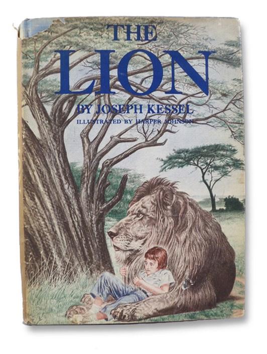 The Lion, Kessel, Joseph