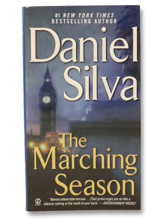 The Marching Season, Silva, Daniel