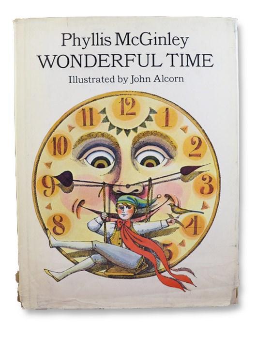 Wonderful Time, McGinley, Phyllis