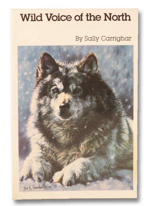Wild Voice of the North, Carrighar, Sally