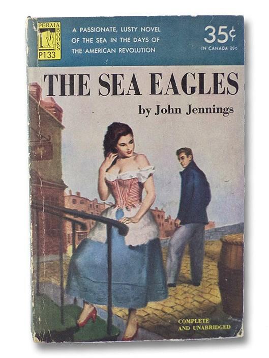 The Sea Eagles, Jennings, John
